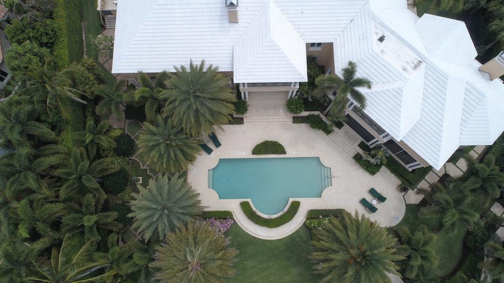 Milyen házakban laknak a hírességek?-Amerikai sztárok ingatlanjai